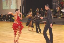 campionati danza sportiva rimini 2017