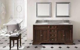 arredare bagno classico