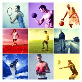 Sports su Orangogo