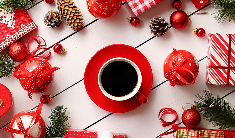 Party natalizio