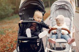 Come scegliere il passeggino adatto al proprio stile di vita