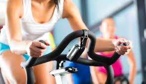 Attrezzi da fitness in casa